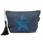 LTLBAG-Denim RS Blue Star
