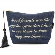LTLBAG-Denim Good Friends