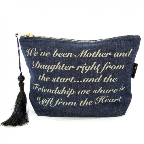 LTLBAG-Denim Mother/Daughter