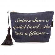 LTLBAG-Denim Sisters Bond