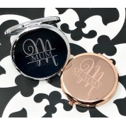 Personalised Mum Compact