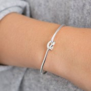 Love-Knot-Single-Bangle