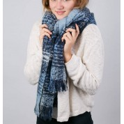Scarves- Snugly Soft Blanket Scarf