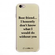 iPhone-Best Friend