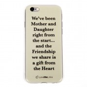 iPhone-Mother Daughter
