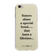 iPhone-Sisters Bond