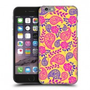 iPhone Pink Paisley